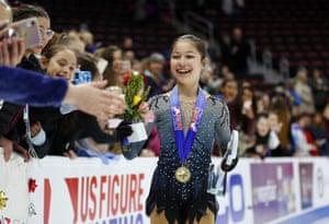 Alysa Liu