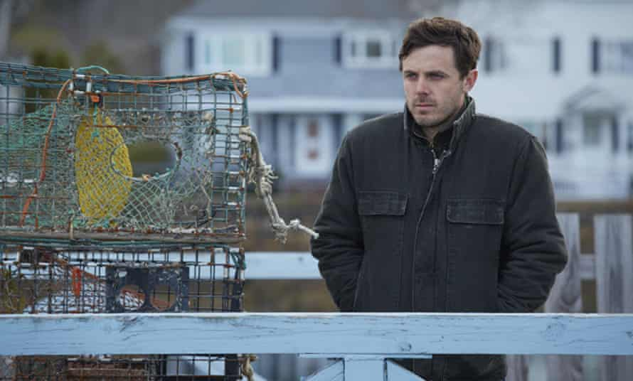 Manchester by the Sea: Amazon bought the film for $10m at Sundance.
