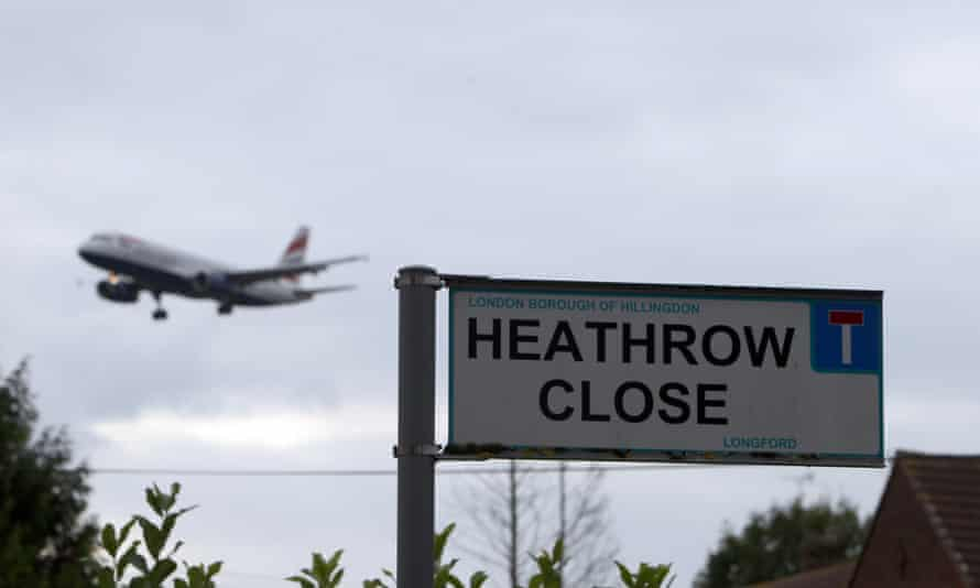 IAG is the biggest airline operator at Heathrow airport.