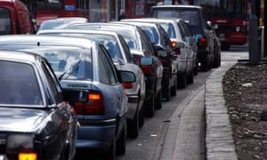 Could traffic congestion soon be a thing of the past?