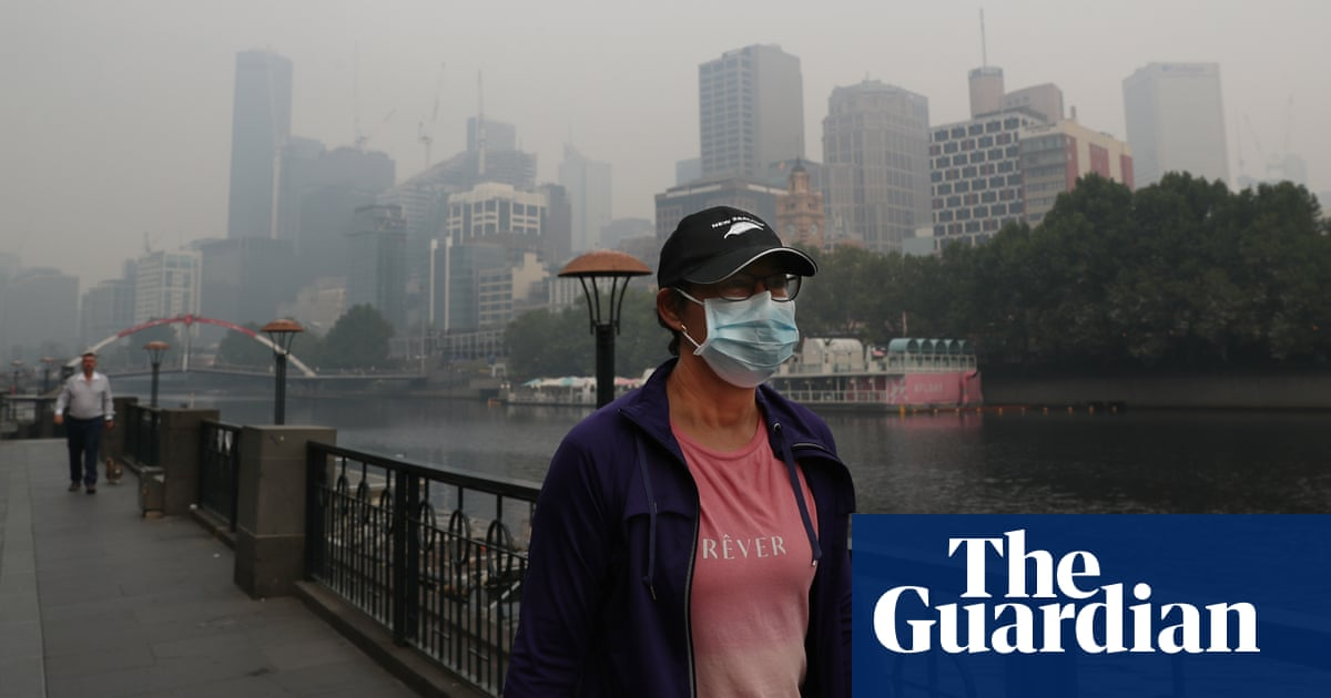 Safety first as Australian Open qualifying delayed due to poor air quality