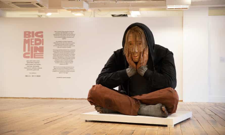 Homeless Still Human by Paul Trefry