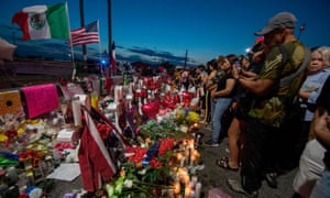 """El Paso, Texas, is a town known for it's friendliness. """"We are a united community separated by a river and an international border,"""" said Eliot Shapleigh, former state senator."""