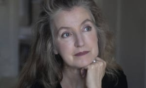 Rebecca Solnit, author of the recently reissued book on campaigning, Hope in the Dark.