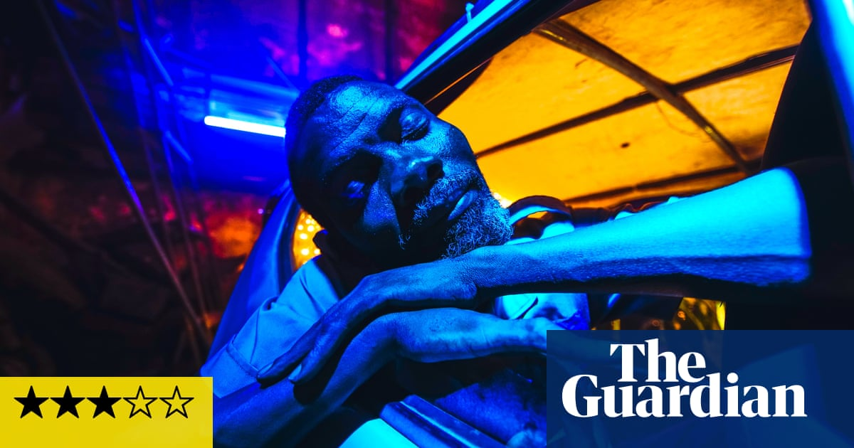 Air Conditioner review – tech begins to fail in enigmatic Angolan Afrofuturism