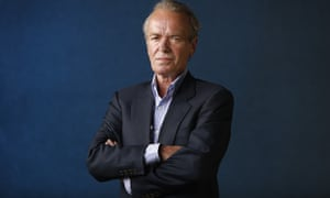 Martin Amis fails to conform to the rules of the bestseller.