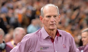 Wayne Bennett has won seven NRL Grand Finals and will combine coaching England with being the head coach of the Brisbane Broncos.
