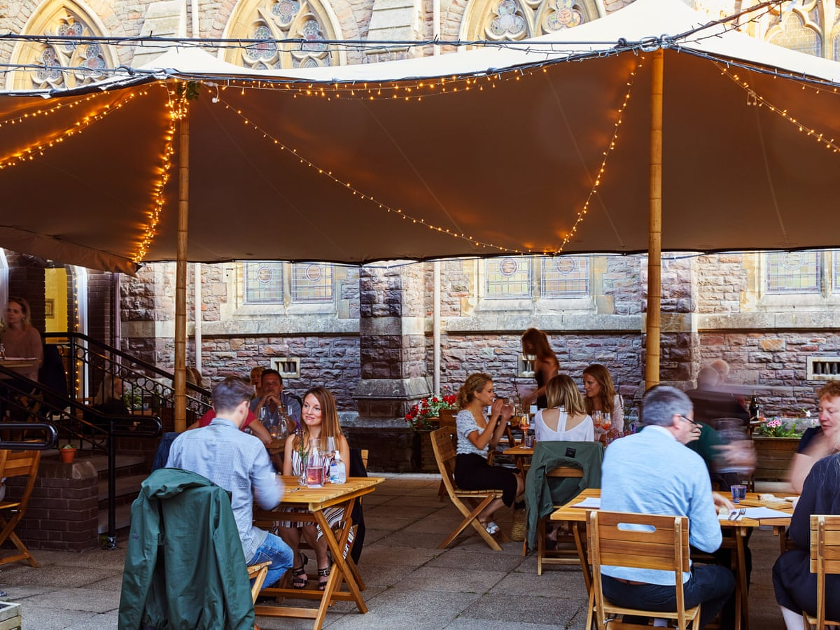 Littlefrench, Bristol: 'It brims with a sense of largesse I've not felt for  months' – restaurant review | Grace Dent on restaurants | Food | The  Guardian