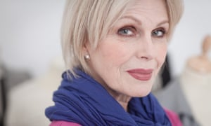 Joanna Lumley has attacked the evil TV gender pay gap
