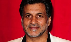 Marc Anwar was sacked from Coronation Street over offensive tweets about Indian people.