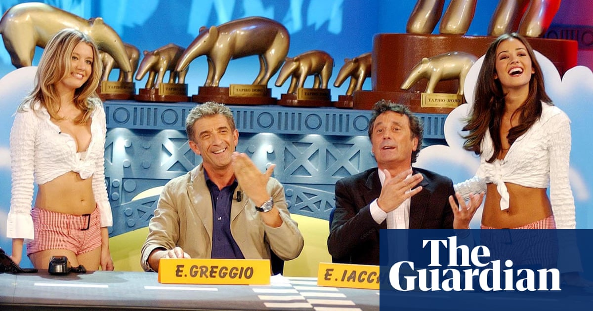 Italian public broadcaster asked to stop promoting 'intolerable' content
