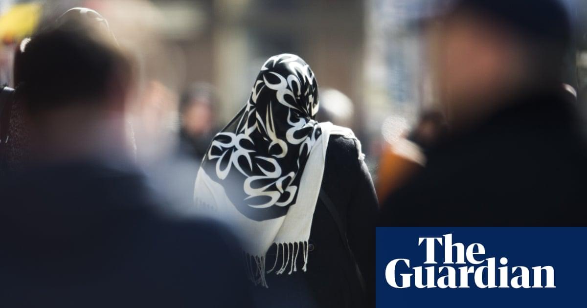 Turkey says EU headscarf ruling 'grants legitimacy to racism'