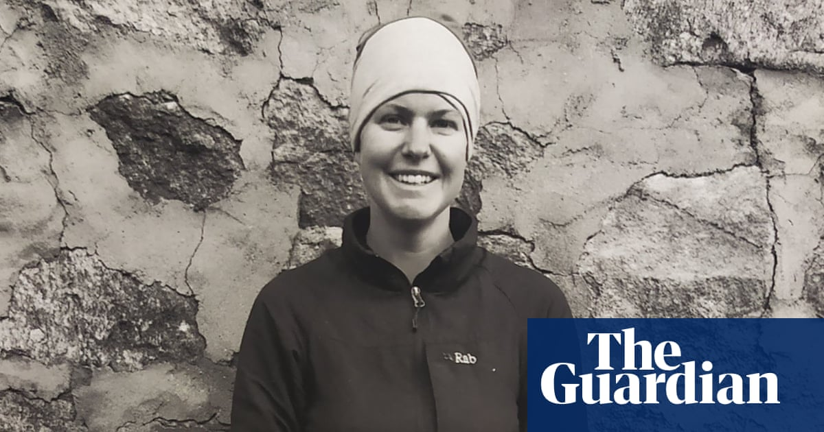 Body of British hiker Esther Dingley found by partner in Pyrenees