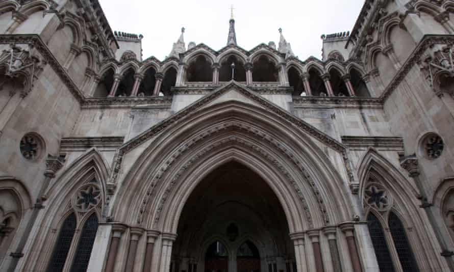 The court of appeal ruled in 2011 that a £50,000 sum awarded to Heather Ilott by a county court was insufficient