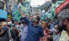 Voters set to punish mayor who 'made Rio de Janeiro miserable'