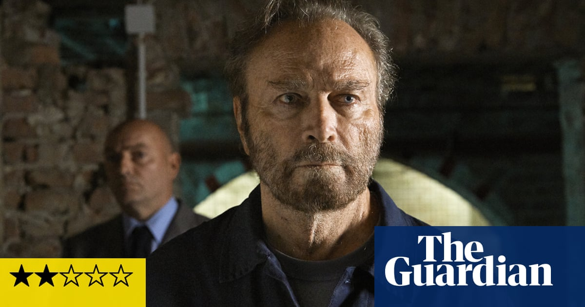 The Collini Case review – Nazi courtroom drama bogged down in cliches