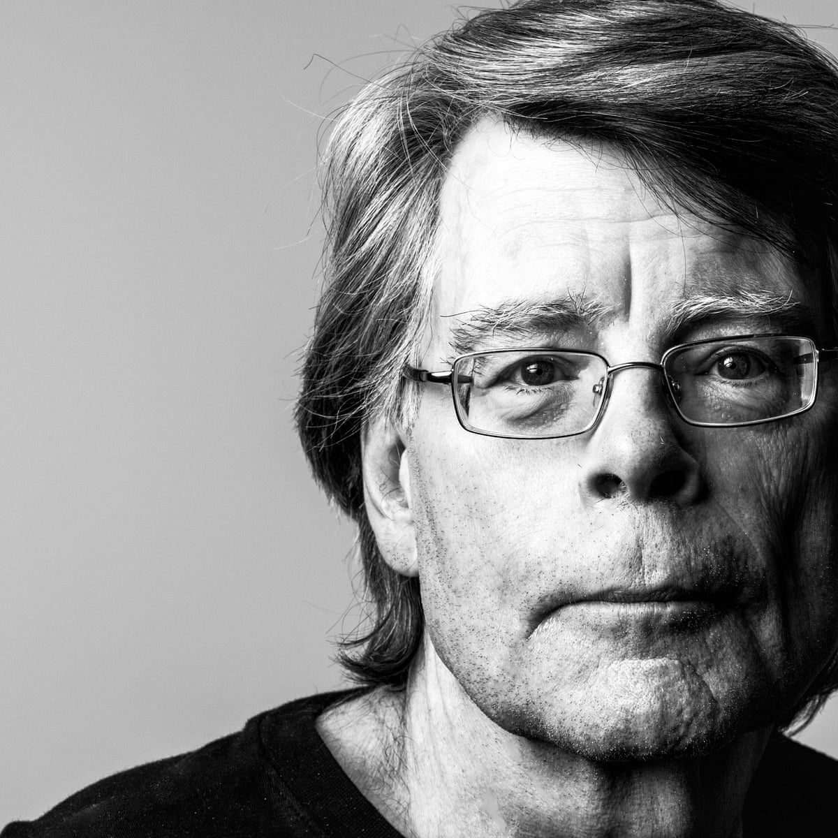 Stephen King: 'I have outlived most of my critics. It gives me great  pleasure' | Stephen King | The Guardian