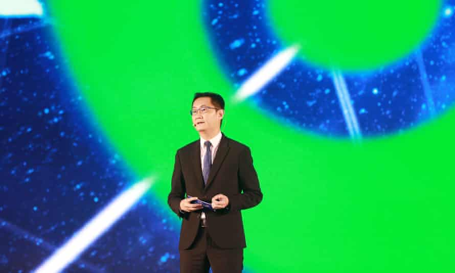 Tencent chief executive Pony Ma is estimated by Forbes to be worth $43bn.