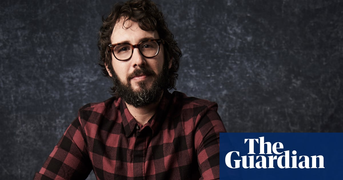 Josh Groban: how the pop sensation became Broadway's leading man