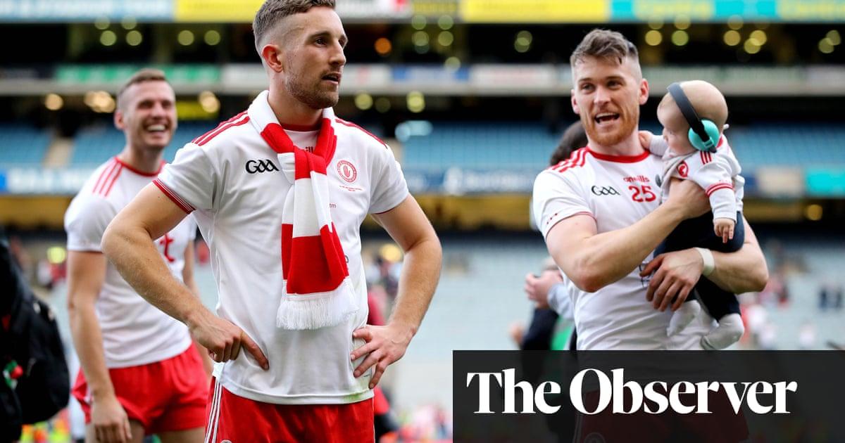 Curse of Mayo strikes again as Tyrone take All-Ireland Gaelic football title