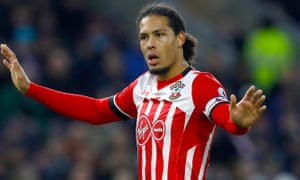 Virgil van Dijk has reportedly decided he wants to join Liverpool from Southampton this summer having also attracted interest from Chelsea and Manchester City