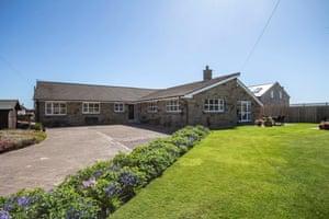 fantasy bungalows - Warkworth, Northumberland