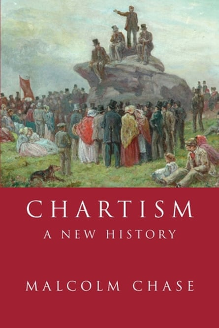 Chartism: A New History, 2007, by Malcolm Chase