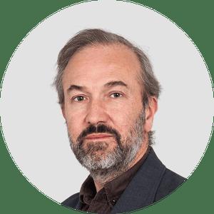 Observer architecture critic Rowan Moore