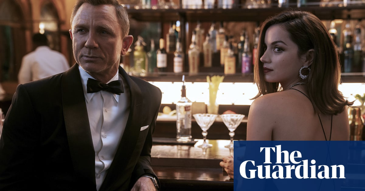 Cinemas trust in Bond bounce as No Time to Die tickets go on sale