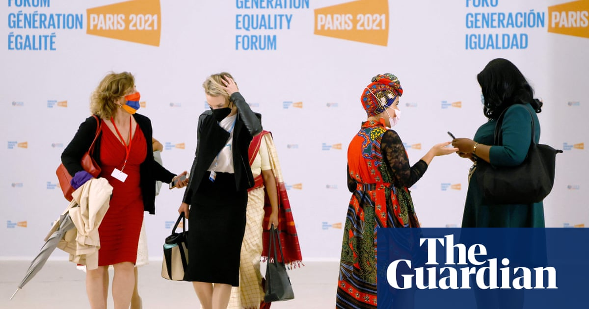 Billions pledged to tackle gender inequality at UN forum