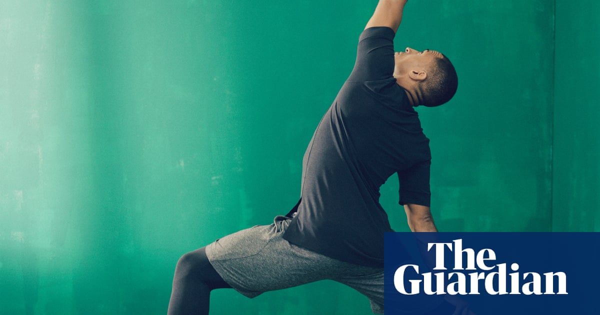 Sportswear brands expand men s yoga ranges  cb999b8fc