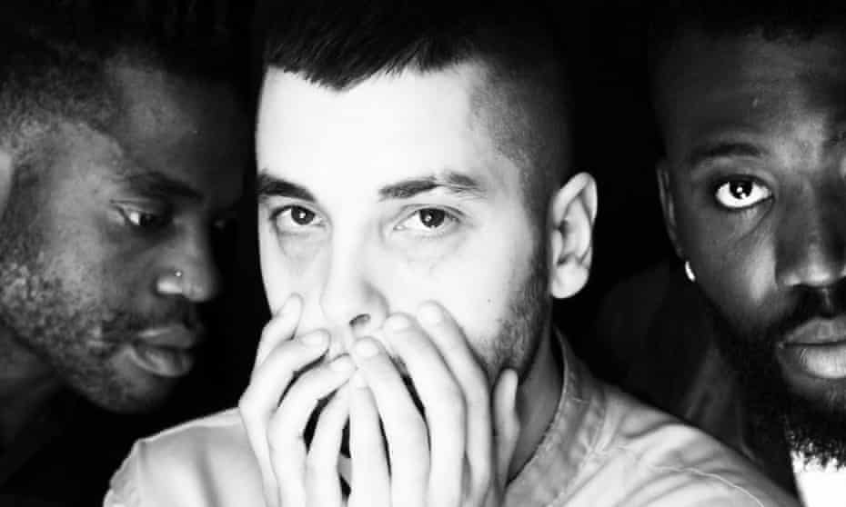 'Coming to terms with preconceptions' … Young Fathers