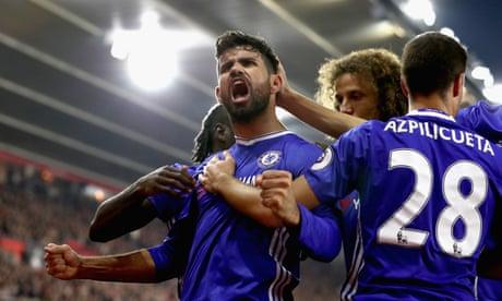 Chelsea v Southampton: Premier League – live!