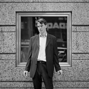 Wall StreetOn weekdays, I worked in Arnold Newman's photography studio. After hours and on weekends, I walked through the city's five boroughs with my camera. When someone made eye contact with me, I asked if I could make a portrait of them.