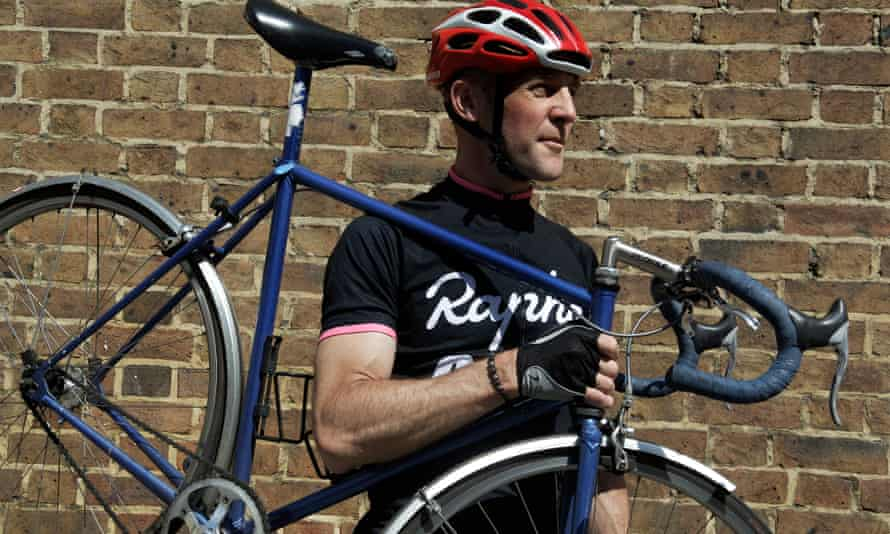 Matt Seaton: 'An autobiographical tale about one man's obsession with amateur bike-racing.'