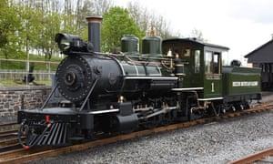 2. Brecon Mountain Railway.DSC 0138