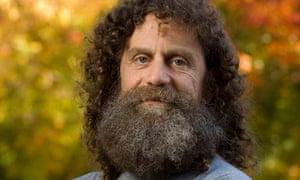 Epic journey … Robert Sapolsky.