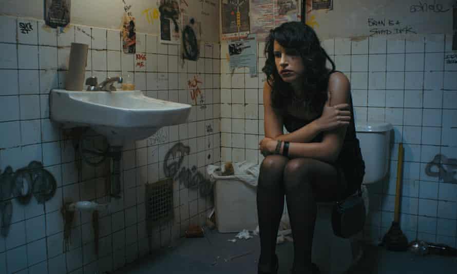 Desiree Akhavan in Appropriate Behaviour.