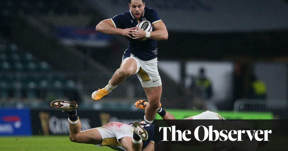 Scotland primed to tackle their nemesis Ireland with flamboyance