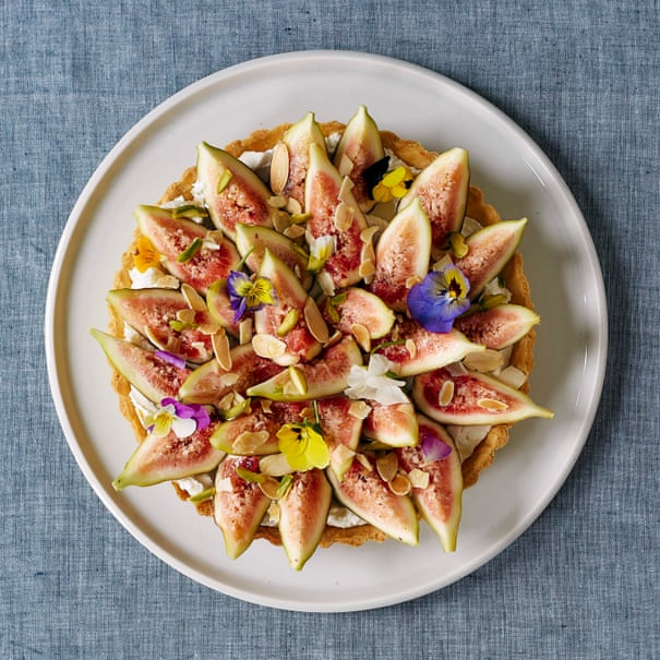 Four summer fruit tart recipes | Annie Rigg | Food | The Guardian