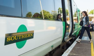 Southern Railway industrial actionFile photo dated 11/06/15 of a Southern rail train as guards on Southern Rail are to stage a five-day strike from August 8 as part of the long-running dispute over the future of their roles, the RMT union said. PRESS ASSOCIATION Photo. Issue date: Thursday July 28, 2016. See PA story INDUSTRY Strike. Photo credit should read: Dominic Lipinski/PA Wire