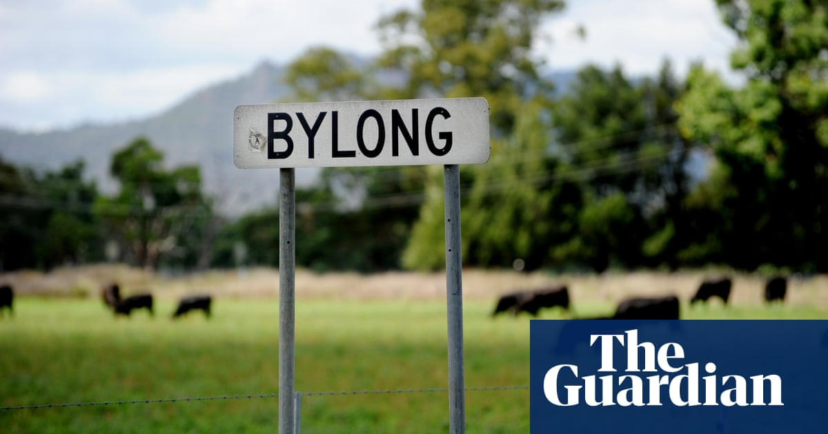 Massive Bylong valley coalmine in NSW blocked on environmental grounds