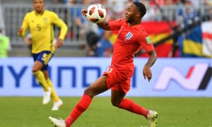 Raheem Sterling has the talent to represent Brazil, according to a football expert from the South American country