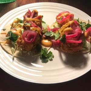 J Kenji Lopez Alt's tacos have an 'addictively savoury flavour'