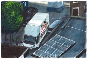 Martin Rowson cartoon 20.6.17