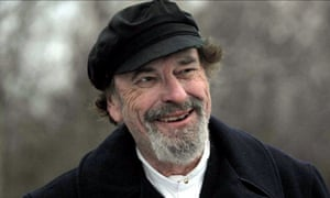 Rip Torn, who has died aged 88