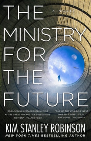 The Ministry for the Future by Kim Stanley Robinson