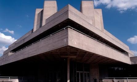 Hayward Gallery, London.