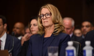 Ford: 'My responsibility is to tell the truth.'