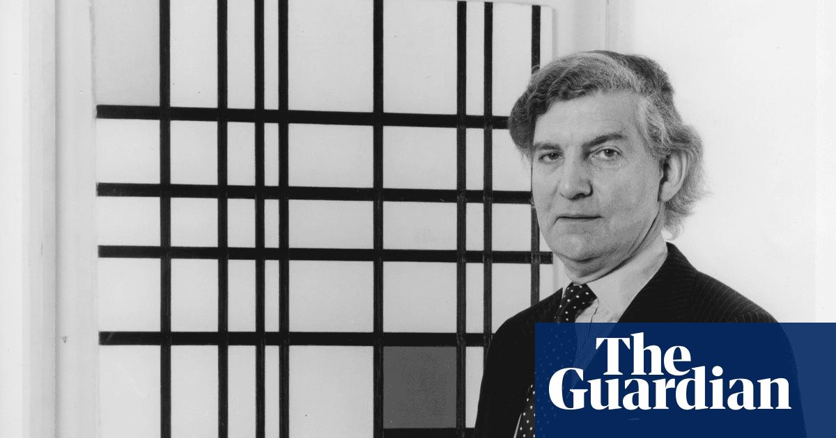 Sir Alan Bowness obituary